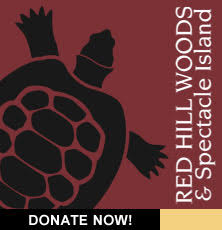 Donate to Red Hill Woods Spectacle Island
